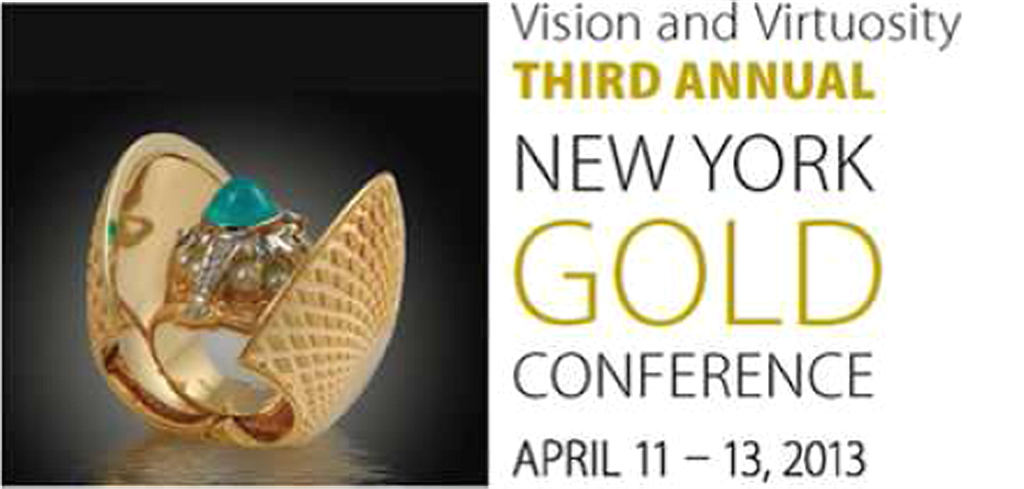 New York Gold Conference