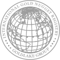 International Gold Nugget Registry